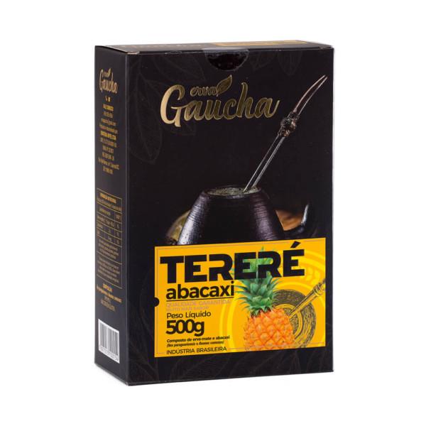 Erva Tereré Gaúcha Abacaxi