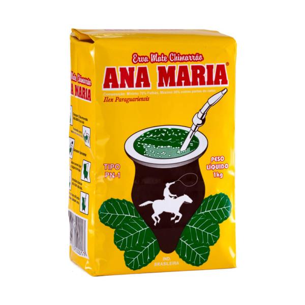 Erva Mate Chimarrão - Ana Maria