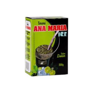 Erva Tereré Ana Maria Ice Limão