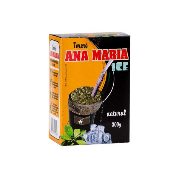 Erva Tereré Ana Maria Ice Natural