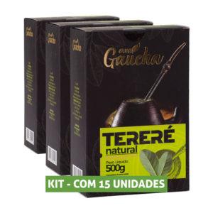 Kit Tereré Gaúcha Natural